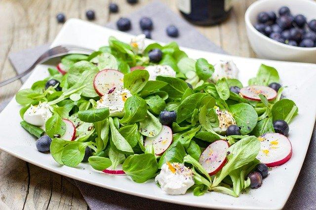 Wat is het belang van een gezonde lunch?
